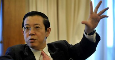 Finance Minister Lim Guan Eng had stated that the national debt is over RM1 trillion or 65 per cent of  the GDP.