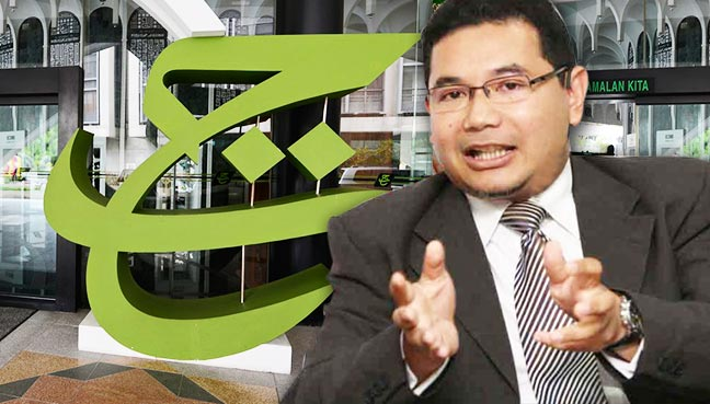 rafizi TH