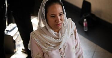 Nooryana Najwa Najib