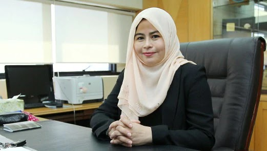 Datuk Dr Noraini Ahmad