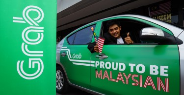 Grab, initially known as MyTeksi, was founded in Malaysia in 2012