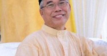 PKR's Pasir Gudang MP Hassan Abdul Karim
