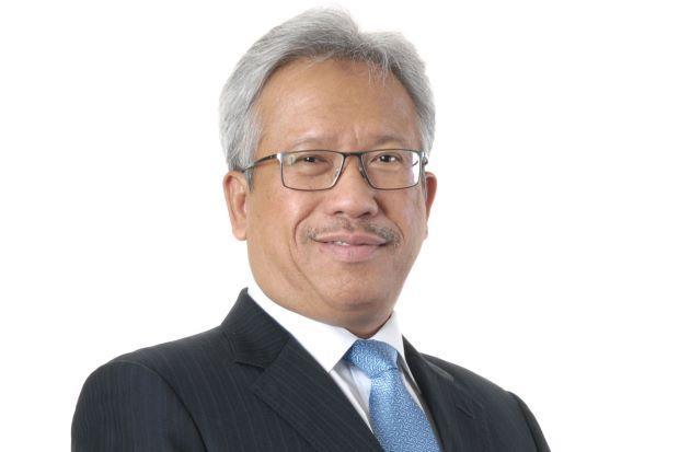 Datuk Seri Johan Abdullah