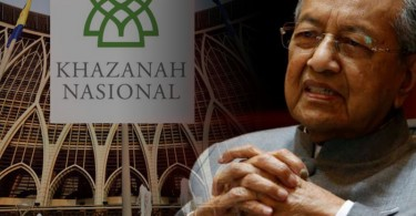 Mahathir Khazanah