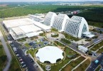 New Tabung Haji complex in Sepang
