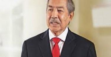 Tan Sri Mohammed Nor Md Yusof