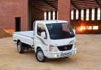 Tata Super Ace pick-up truck