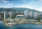 One of the projects being developed in Penang.