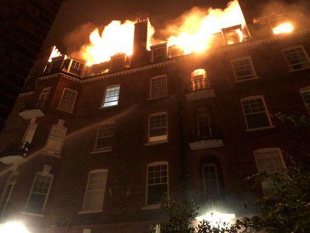 london fire2