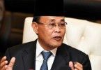 Datuk Osman Sapian