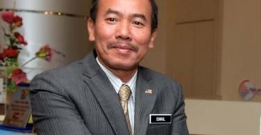 Datuk Seri Ismail Bakar