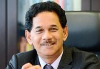 Datuk Seri Zukri Samat
