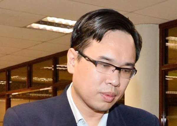 Dr Ting Teck Chin