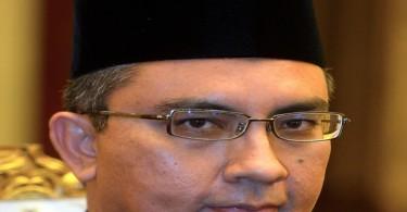 Mohd Nazlan Mohd Ghazali