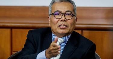 Mohd Redzuan Yusof