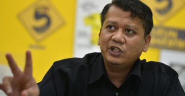 Shahrul Aman Mohd Saari