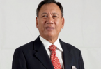 Tan Sri Dr Mohd Zahidi Zainuddin