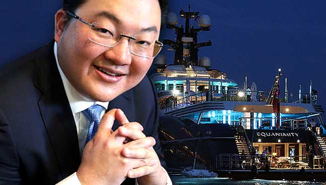 It's 2018 & no one knows where Jho Low is?! Pherrghh…   | The Mole