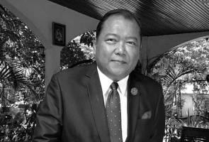 Datuk Mahadzir Lokman
