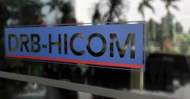 Wisma DRB-Hicom at Shah Alam Selangor