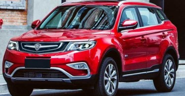 RHB Research is positive over Proton's turnaround prospects, beginning with the launch of the Proton SUV.