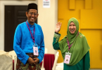 Halimey Abu Bakar and, Dr Halimah Ali
