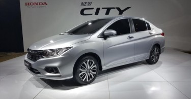 Honda City saw RM 2,094 slashed from its original price of RM 75,930 with GST