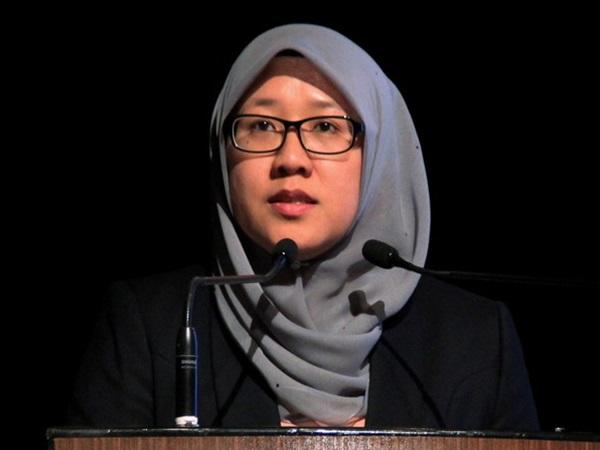 Isnaraissah Munirah Majilis