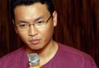 Saiful too has declared his intention to contest.