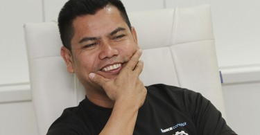 Jamal is the head of the Sungai Besar Umno division.