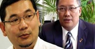 Rafizi admitted that he only relied on information from journalists and did not make any further checks when he made accusstions against Rahman.