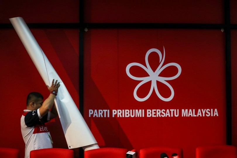 Will there be more empty seats for Pribumi Bersatu when Mahathir exits the scene?