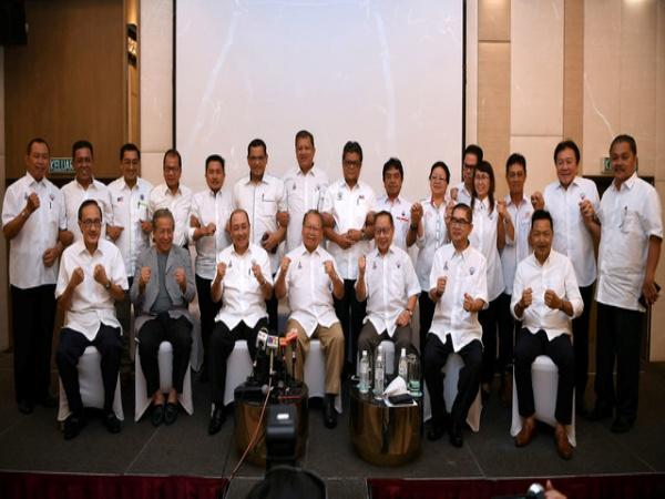The GBS leadership