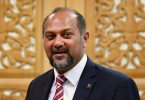After checking with the AG on October 8, Gobind says moves to repeal the Sedition Act are on track.