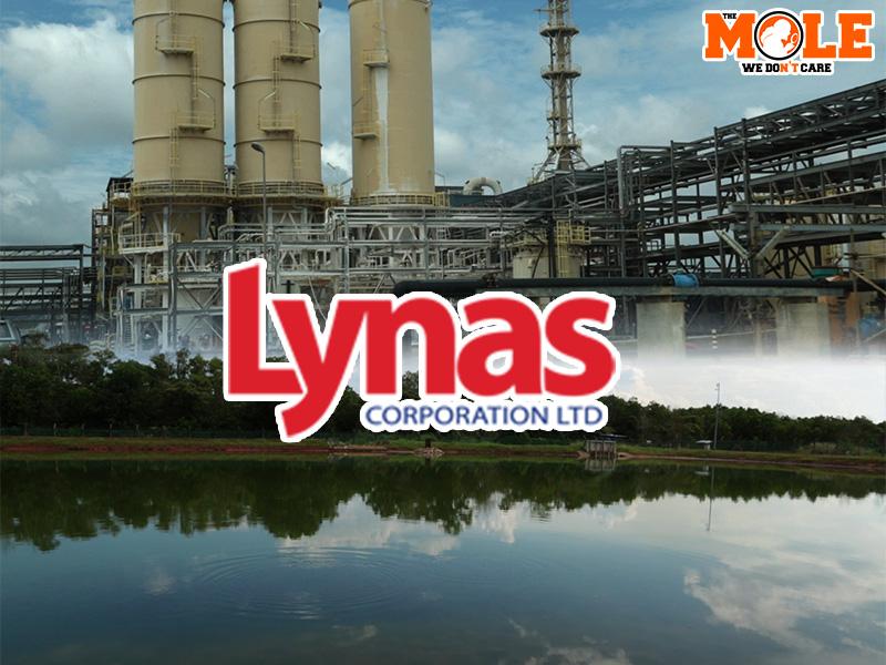 Lynas123