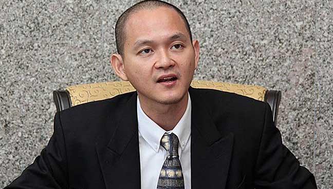 Ong Kian Ming