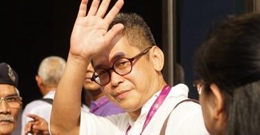 Stevie Chan Keng Leong