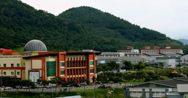 Universiti Malaysia Perlis is one of the last six to be granted autonomous status.