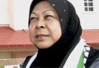 Datuk Hasanah Abdul Hamid