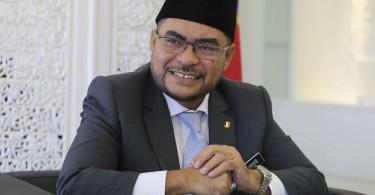 Datuk Dr Mujahid Yusof Rawa