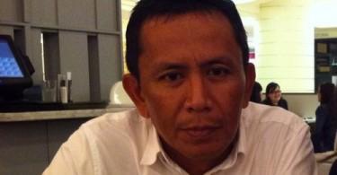 Mustapha Kamil Mohd Janor