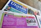 ohmedia masuk utusan malaysia