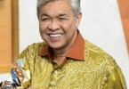 Zahid's daughter and brother-in-law were also seen at he MACC Wednesday October 10.
