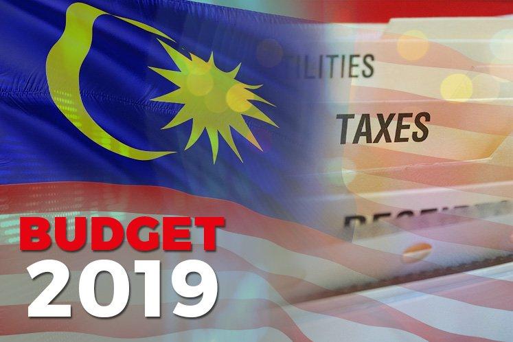 Budget-2019_Taxes_theedgemarkets