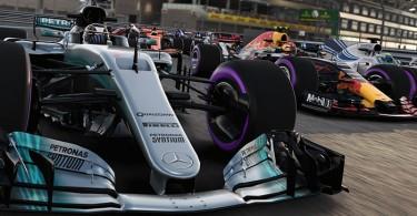 F1 esport