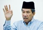 Datuk Seri Mohamad Hasan