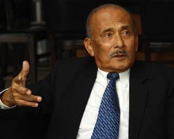 Tun Mohammed Hanif Omar
