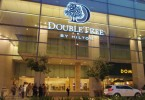 KL's existing DoubleTree.