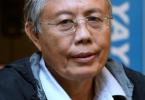 Tan Sri Shukry Mohd Salleh