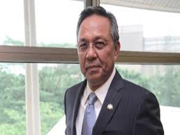 Datuk Hasni Mohammad